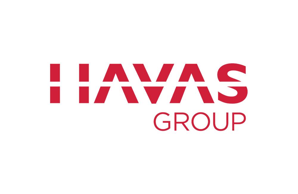 Le logo de Havas Group