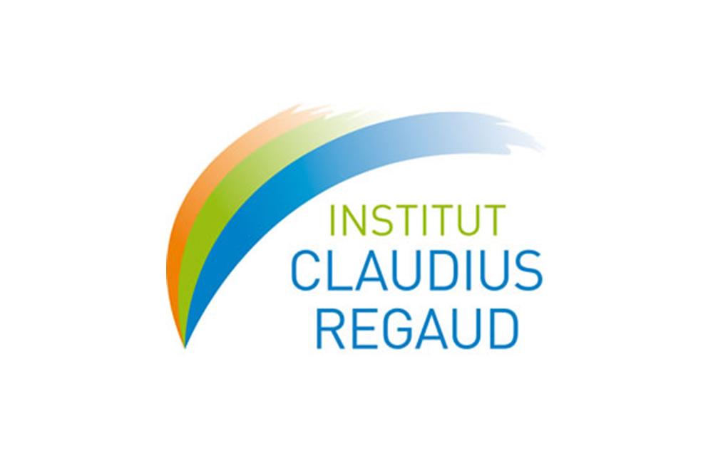 Le logo de l'Institut Claudius Regaud