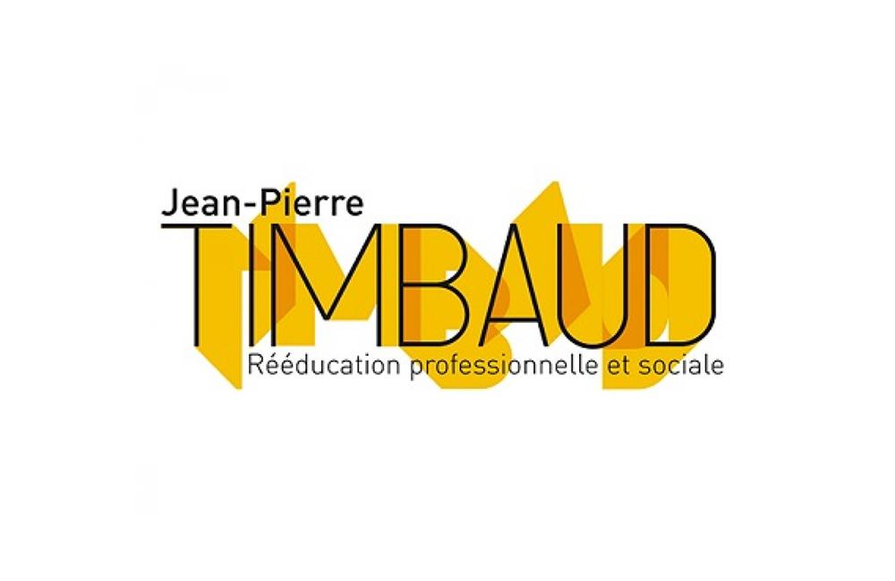 Le logo de Jean Pierre Timbaud