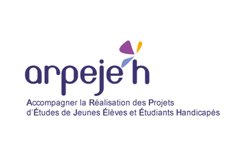 Le logo de ARPEJEH