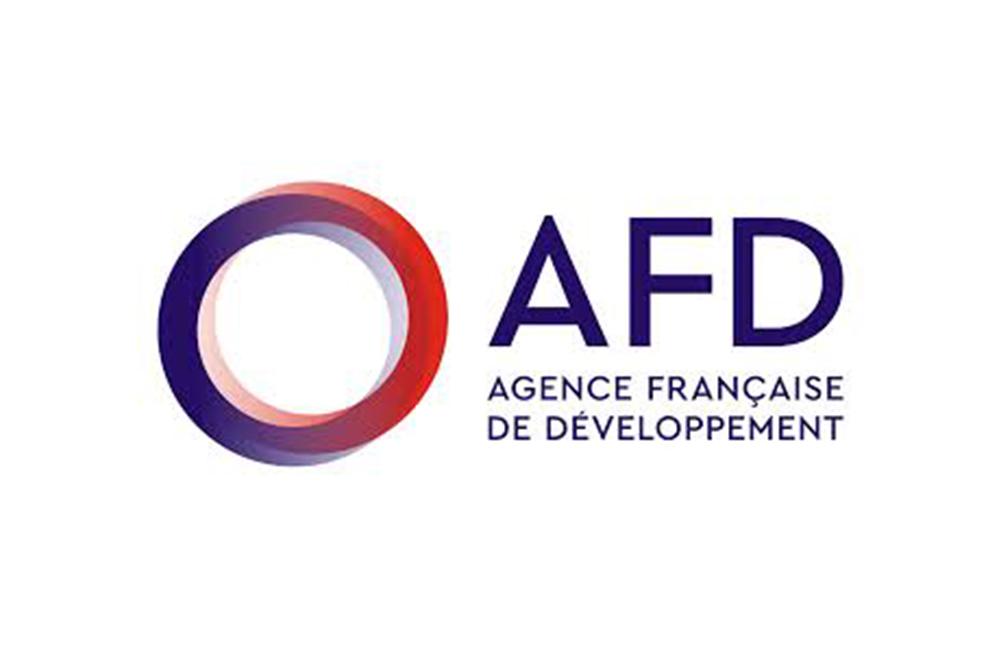 Le logo de AFD
