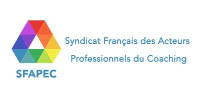 Le logo Syndicat Français des Acteur Professionnels du Coaching