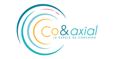 Le logo de Co & Axial