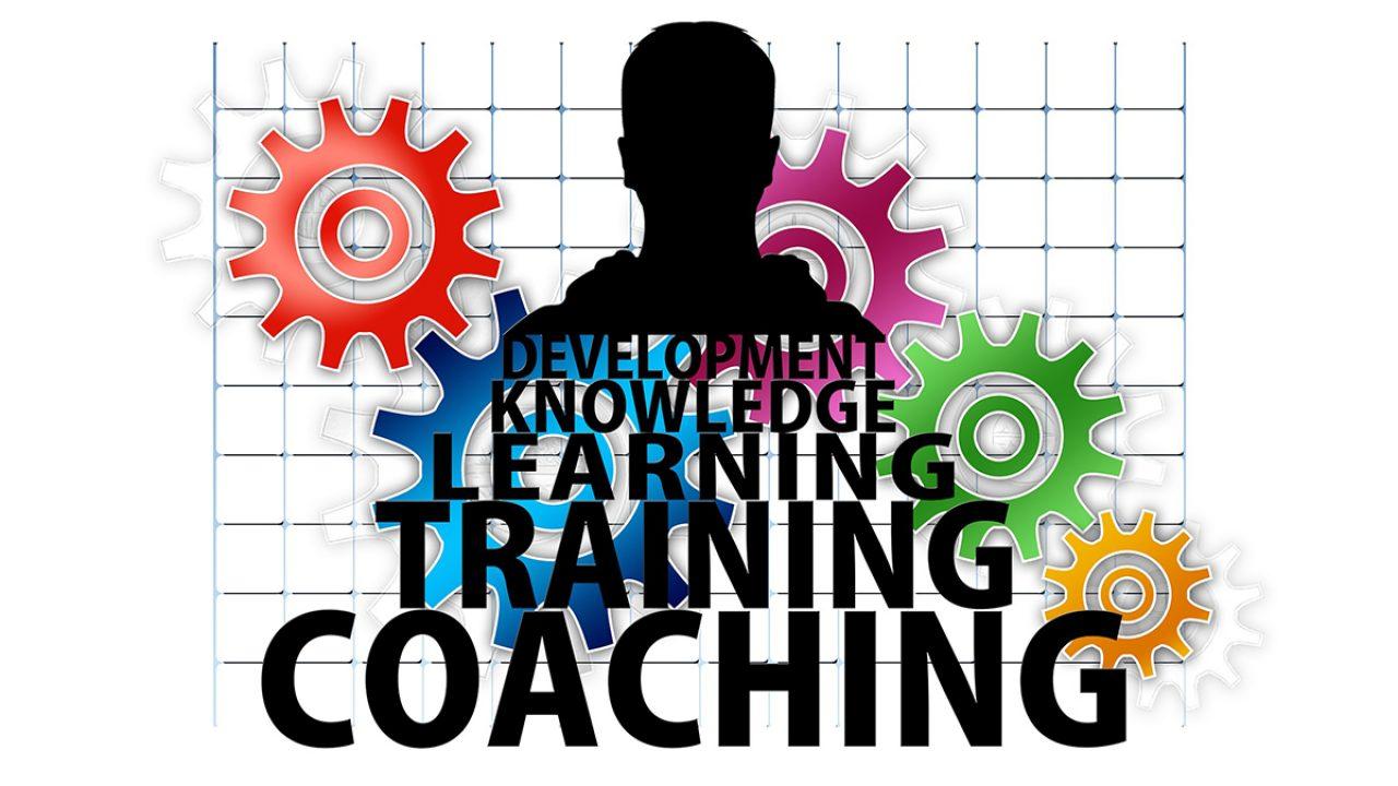 Illustration du coaching