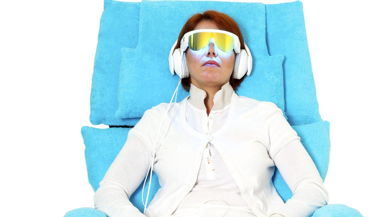Technologie lumino-relaxotherapie