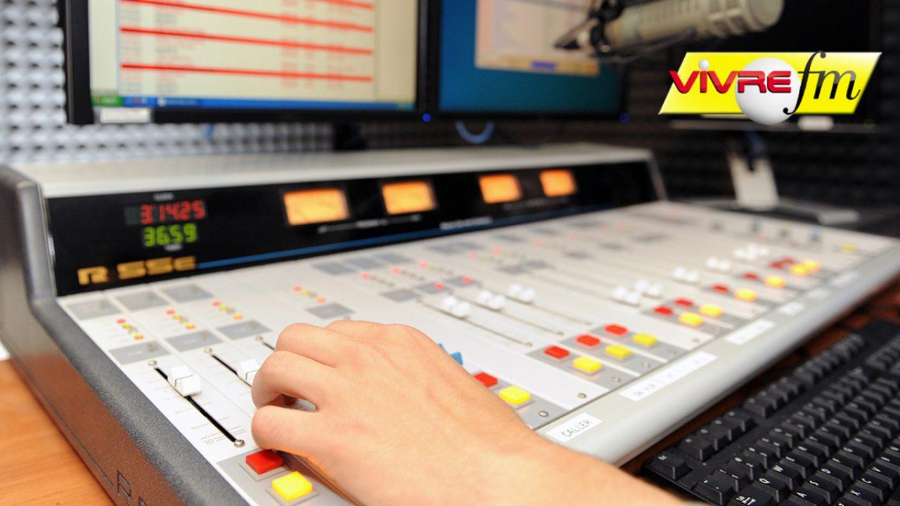 Photo radio vivre FM